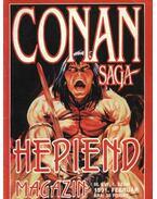 Conan Saga III. évf. 1. szám