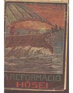 A reformáció hősei