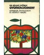 Gyümölcsöskert