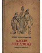 Magyar parasztmesék