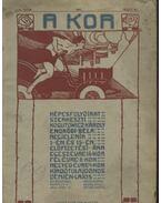 A kor - 10. szám 1907. május 15.