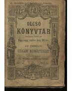 Az erdélyi czigány népköltészet