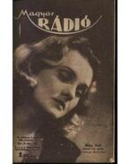 Magyar Rádió 1948. január 23.