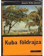 Kuba földrajza