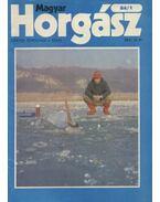Magyar Horgász 1984. január-december