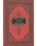 Görög régiségek Goethe Iphigeniájában