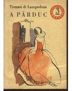 A párduc II. kötet