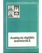Analóg és digitális áramkörök 2.