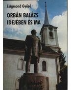 atirni - Orbán Balázs idejében és ma