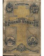 Magyar katolikus almanach II. évfolyam 1928.
