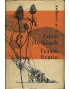 Falusi életképek, Tanase scatiu