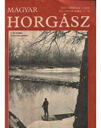 Magyar Horgász 1972. évf. hiányos - Vigh József
