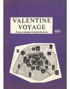 Valentine voyage