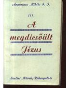 A megdicsőült Jézus