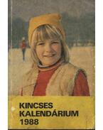 Kincses kalendárium 1988