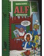 Alf 12. Karácsonyi szuperszám