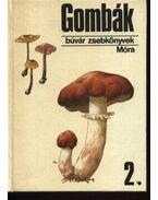 Gombák 2.