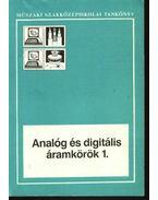 Analóg és digitális áramkörök 1.