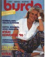 Burda 1990/7. július