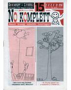 No komplett 1998. 15. szám - Böröcz Nándor (szerk.)