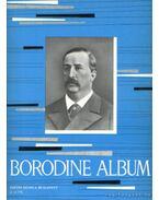 Borodine Album - Borodin, Alexander