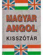 Magyar-angol kisszótár - Borók Jutka