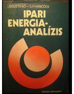 Ipari energiaanalízis - Boustead, I., Hancock, G. F.