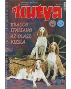 A Kutya LXIX. évf. 2006/3