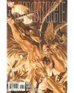 Justice 7. - Braithwaite, Dougie, Jim Krueger, Alex Ross