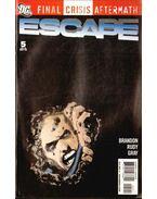 Final Crisis Aftermath: Escape 5. - Brandon, Ivan, Richards, Cliff