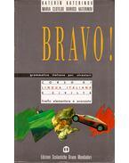 Bravo! - Grammatica italiana per stranieri