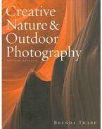 Creative Nature & Outdoor Photography - Brenda Tharp