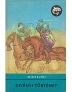 Divényi történet - Breszt Borisz