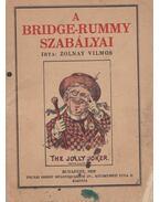 A bridge-rummy szabályai