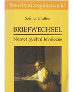 Briefwechsel / Levelezés