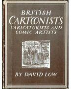 British Cartoonists