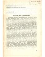 Bronzkori sírok Tápióbicskéről (dedikált)