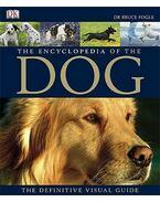 The Encyclopedia of the Dog - Bruce Fogle