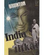 India titkai - Brunton, Paul
