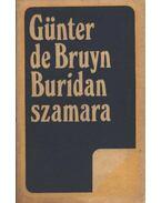 Buridan szamara - Bruyn, Günter de