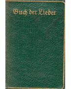 Buch der Lieder (mini)