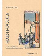 Hadifogoly - Buda Attila