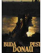 Buda, Donau, Pest