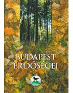 Budapest erdőségei