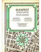 Budapest nevezetességei