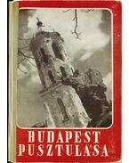 Budapest pusztulása