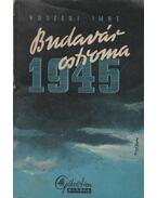 Budavár ostroma 1945-ben