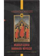 Délkelet-Ázsiai buddhista művészet