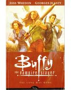 Buffy the Vampire Slayer: Volume One: The Long Way Home