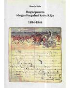 Bugacpuszta idegenforgalmi krónikája 1894-1944
